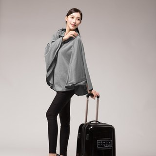 iinpress light travel cape