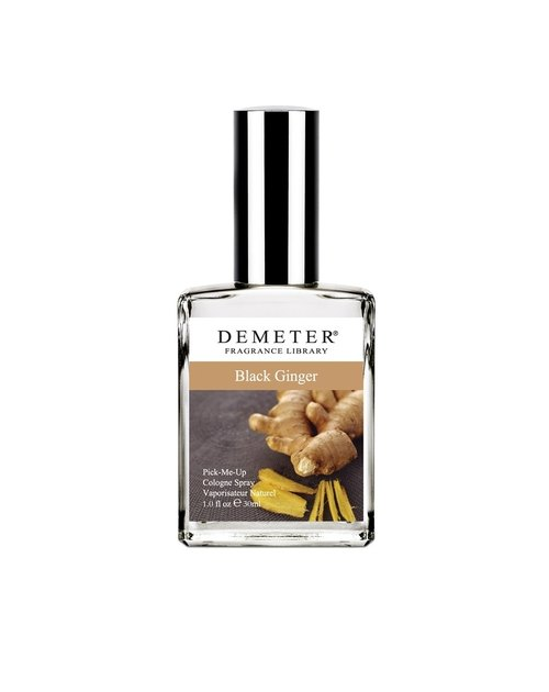 Demeter Demeter] [Black Ginger Black Ginger context perfume 30ml