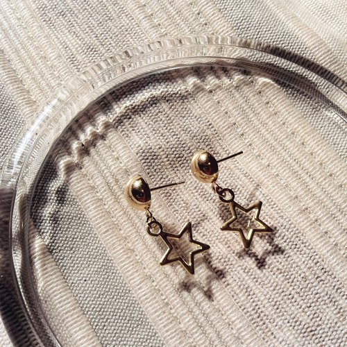 Marygo ﹝ classic Venus ﹞ earrings