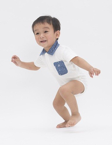minime 2015SS starry little gentleman Jeremy