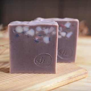 Starry Night soap |  Lavender, Patchouli, Natural soap, Handmade soap, CP soap
