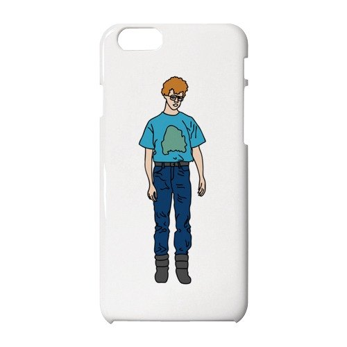 Napoleon iPhone case