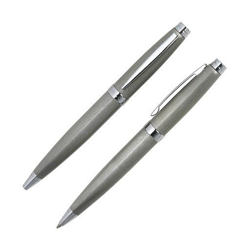 [Chris & Carey] Metallic metal series / stainless steel hair Pens