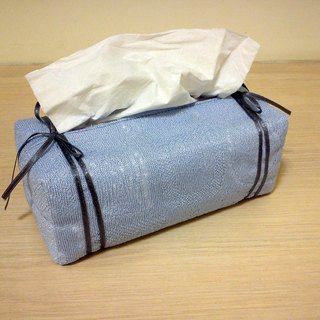 Blue Ribbon_tissue cover