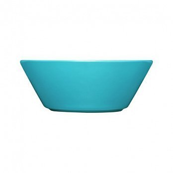 Northern Europe and Finland iittala Teema Bowl, 15cm turquoise
