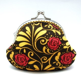 Small clutch / Coin purse (S-90)