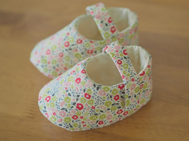 Small meadow saffron · Baby Shoes (large baby)
