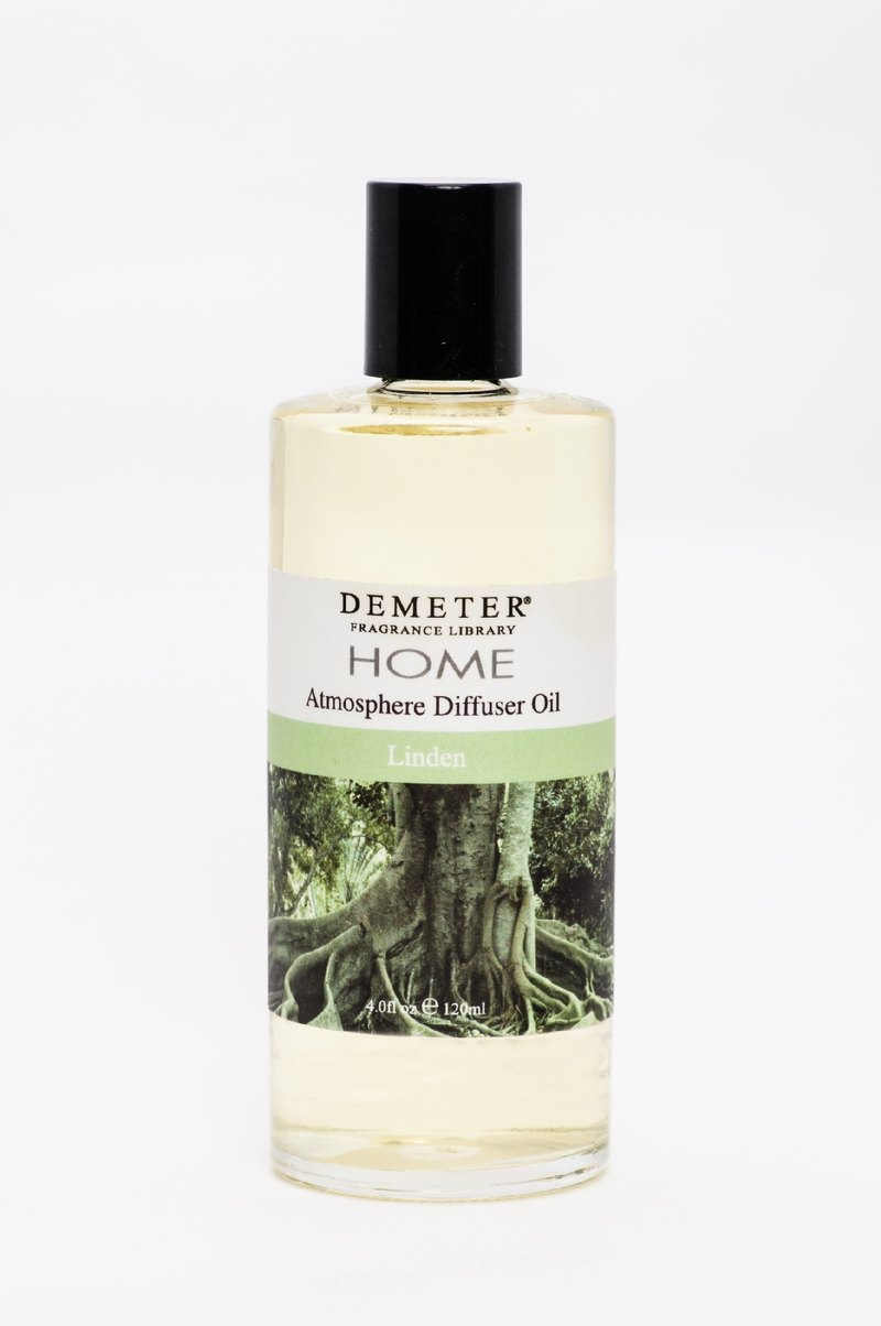 [Demeter Scent Library] linden Linden space expansion essential oil 120ml