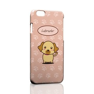 Q version Labuladuo puppy custom Samsung S5 S6 S7 note4 note5 iPhone 5 5s 6 6s 6 plus 7 7 plus ASUS HTC m9 Sony LG g4 g5 v10 phone shell mobile phone sets phone shell phonecase