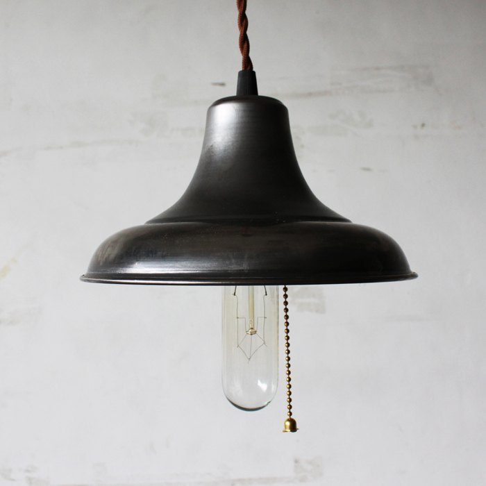 Modern Polly own brand MFS industrial style lampshade / iron