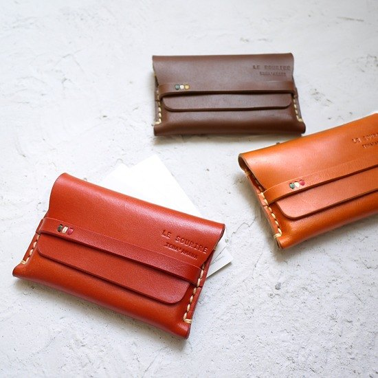 Japanese intellectual handmade leather business card holder made in japanese intellectual handmade leather business card holder made in japan by colourmoves