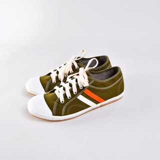 Original price 1680 yuan discount 990 yuan - casual shoes - LANA tropical green