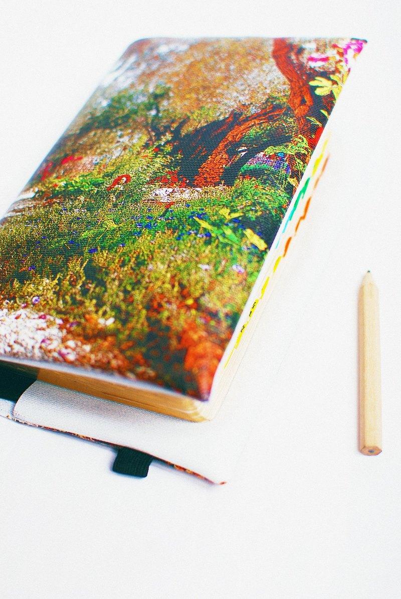 客西馬尼園。Gethsemane---訂製聖經套/書套