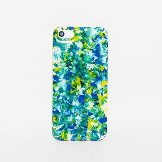 Pastoral Series ll ll pastoral style hand-painted oil painting style Phone Case