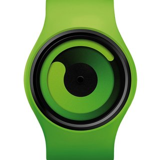 Cosmic gravity 1 Series watch GRAVITY ONE (Green, Green)