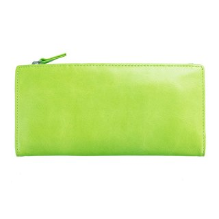 DAKOTA Long Clip _Lime Green / Lyme Green