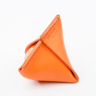 playworkxPURE DESIGN triangle wallet