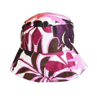 ATIPA Casual Boho Chic Short Brim Sun Hat (Sun UV Protection)