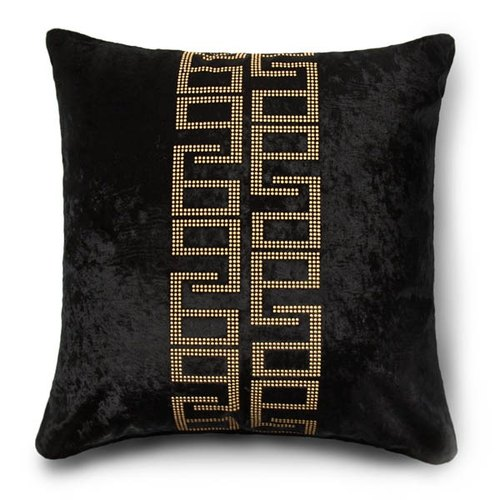 [GFSD] Rhinestone Boutique - geometric pop style - [staggered] Pillow