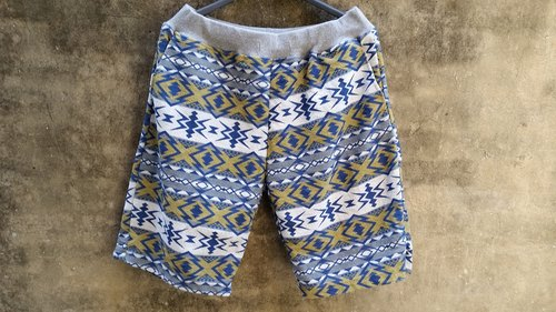 A MIN avant national totem lightning hit Shorts