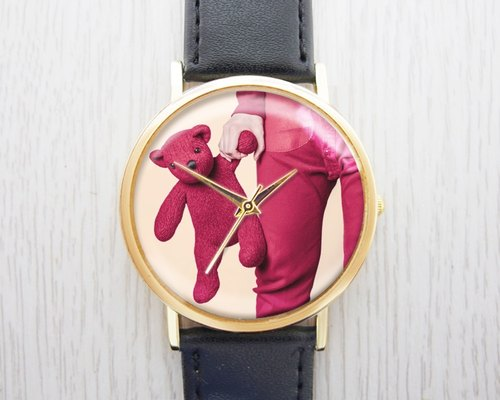 Cubs - Fashion watches leather strap ︱ ︱ ︱ men and popular pieces to wear with the best holiday gift