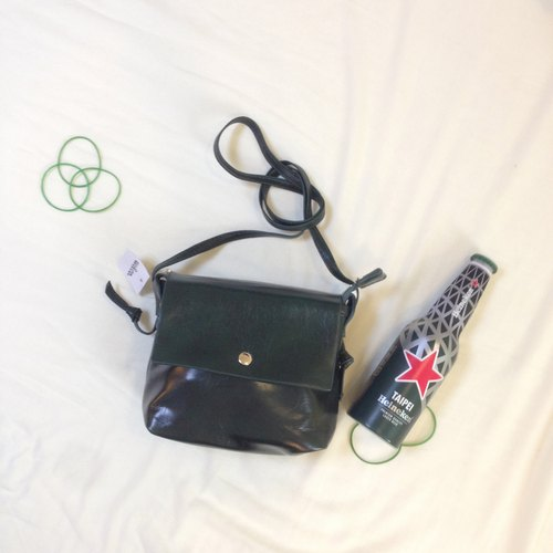 Loc One _ I miss a New Year travel bag