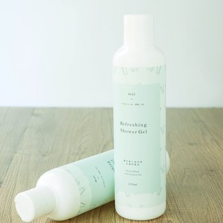 Summer Rosemary Boosts Body Wash | Pure Heart Refreshing x Soothes tiredness