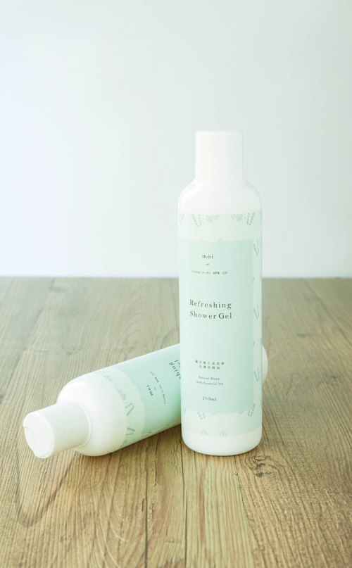 Great rosemary mint. Boost shower gel | pure heart and soothe tired Relax x