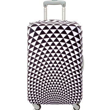 LOQI luggage box │ prism 【M】