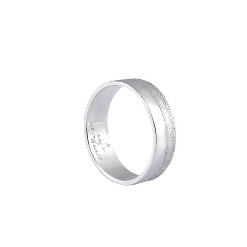 I-Shan13 | chain Ring (M)