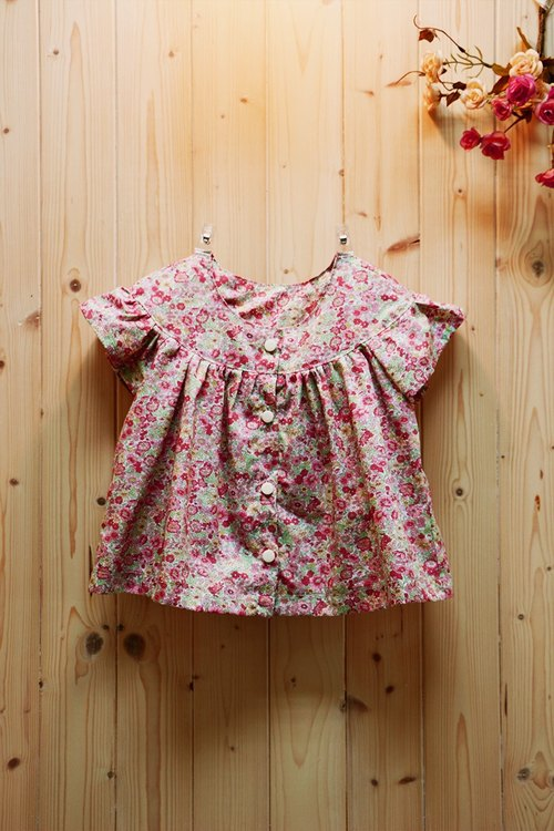 [Sweet floral Xiaoyi] Kids / hand-made / Gifts