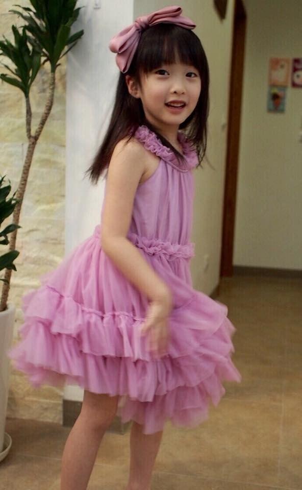 2015 Dolly新款 VIOLET紫羅蘭 希臘女神雪紡洋裝