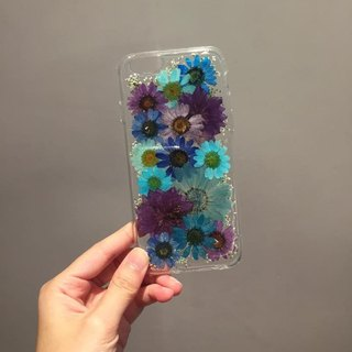 Chrysanthemum series phone shell