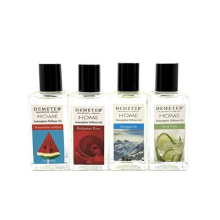 【Demeter Scent Library】 Watermelon Lollipop Spread Essential Oil 50ml