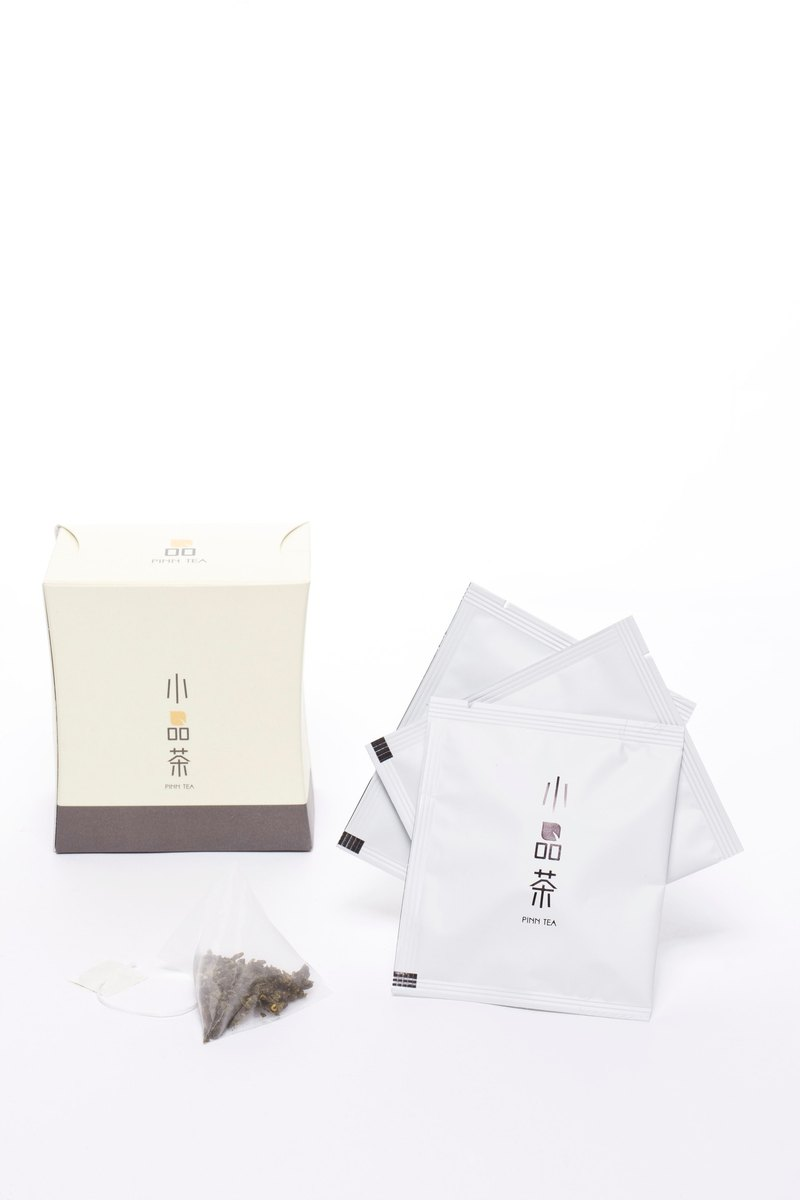 [Essence Tea] Maple Essence - Songbailing Osmanthus Oolong Tea 3g/10 into tea bag