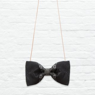 K0015 Necklace, Hairband, Pet Collar, Toddler Bow tie