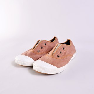 Casual shoes - FREE wood brown