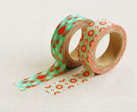 Special offer clear-and paper tape (2 in) 25-Judy, E2D97976