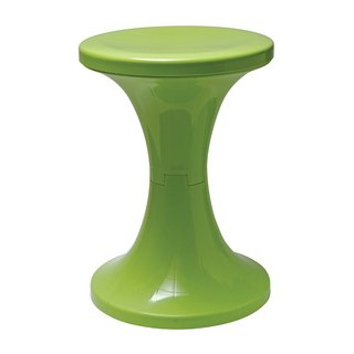 Folangmingge stool / Stool green grass