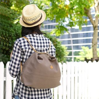 [Expense limited edition] Japanese recommended casual shoulder bag backpack Made in Japan by CLEDRAN