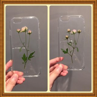 mini rose Yahua phone shell