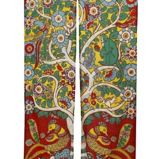 Pre-order tree of life tree curtain (three colors) ISAP4169