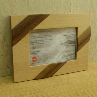 Kyoto Photo Frame for 4x6 (10 x 15cm) Top Photo Frame - 3P101