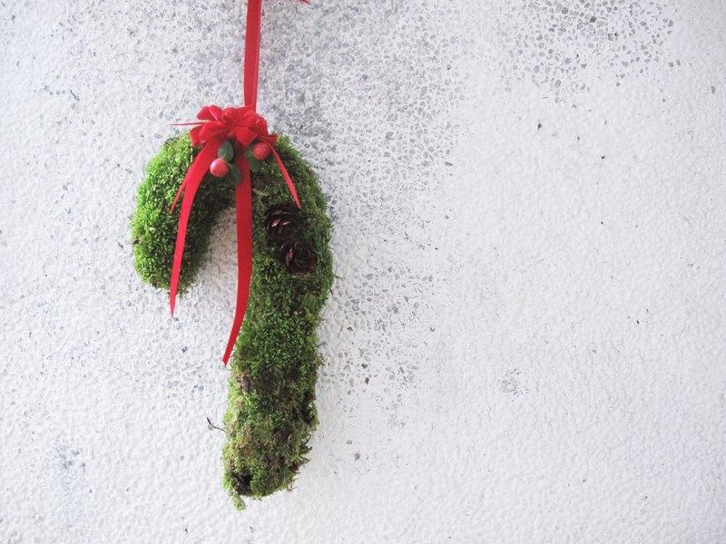 聖誕棒棒糖