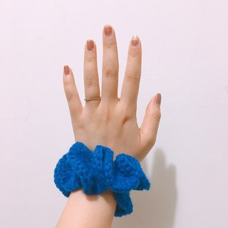 ♡ Duplex ♡ Great hand-woven hair ring