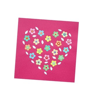 Handmade Cards _ Happy Love Universal Card B... Valentine Card, Mother Card