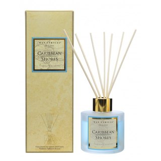 British Fragrance FE Series Caribbean Coast 100ml