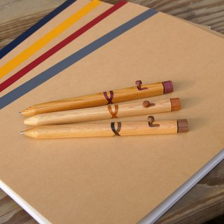 Cypress wood pen (Pen)