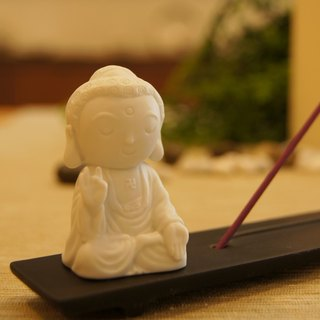 Good co-Yuan Hi Buddha incense sets