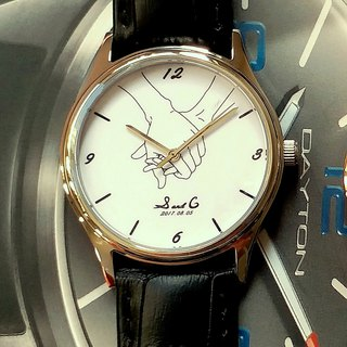 Design Your Own Watch - Custom Made - Free shipping